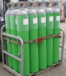 News of carbon dioxide shortages sparks refrigerant panic buying