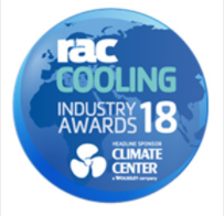 Panasonic sponsors Cooling Awards