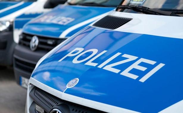 German thieves target R134a