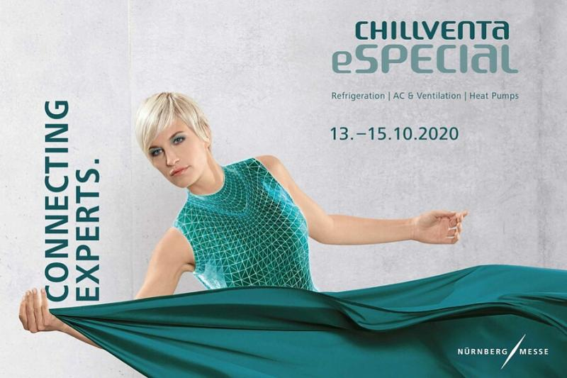 Chillventa eSpecial: programme and highlights