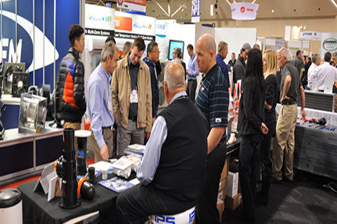 Canadian Mechanical & Plumbing Expositon 2018
