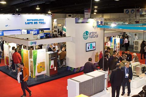 Expo Frio Calor Argentina 2018