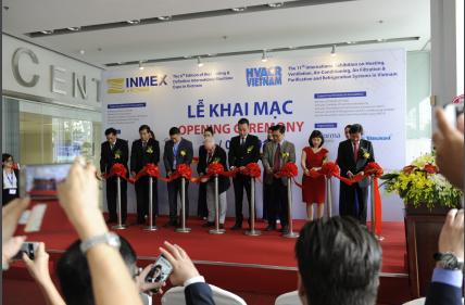 HVACR Vietnam 2018