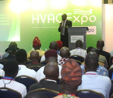 West Africa HVAC 2018