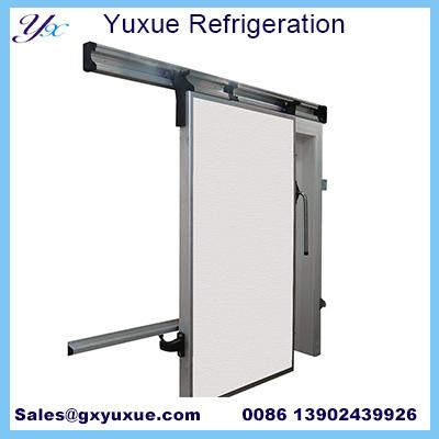 Insulation Strength Sliding Cold Room Door 1500*2000mm   Coowor.com