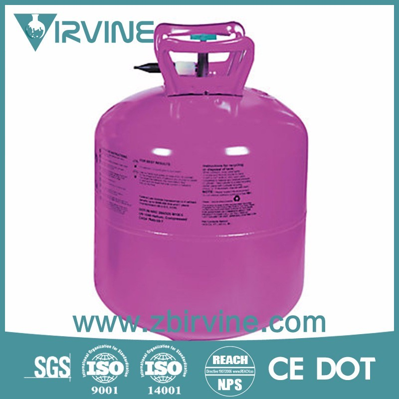 99 99% High Purity Helium Gas for Airship with Competitive Price