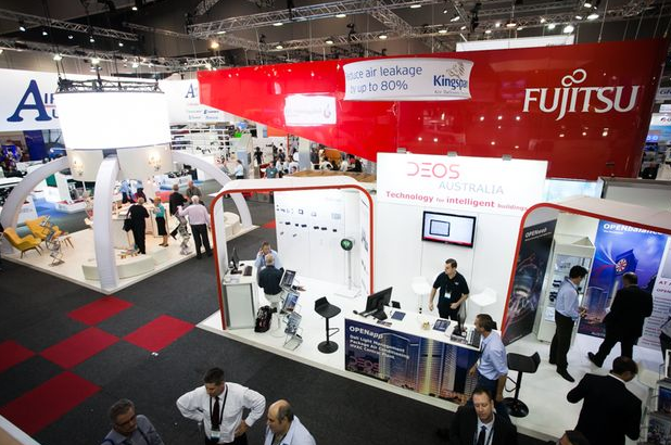 2016 Australia International Air Conditioning, Refrigeration & Building Services Exhibition