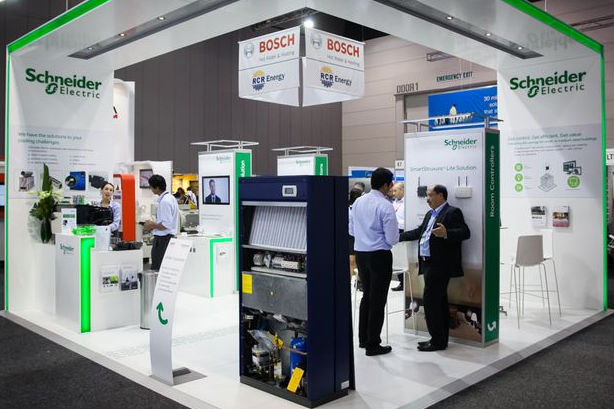 2014 Australia international refrigeration air conditioning and ventilation equipment exhibition