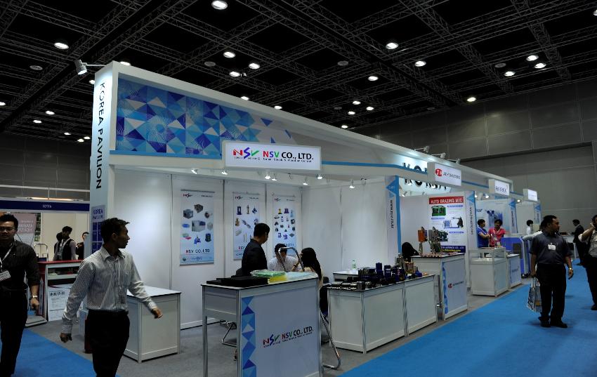 Southeast Asia International Refrigeration, Ventilation, Air Conditioning Event - REVAC 2016 Malaysia