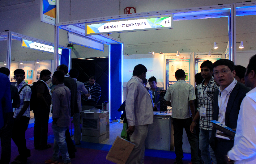Acrex India 2016 South Asia's Largest Exhibition on Air Conditioning Ventilation Refrigeration and Building Services