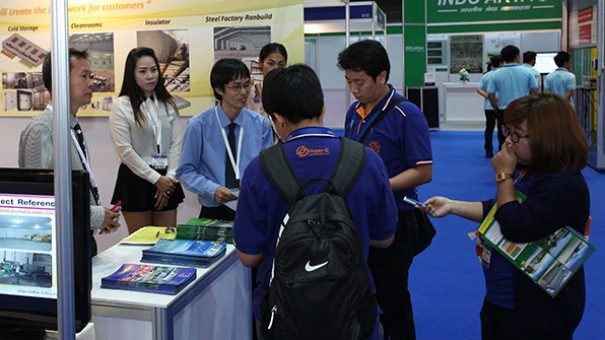 The 2nd International Exhibition and Conference on Cold Chain and Logistics-Asia Cold Chain Show 2016
