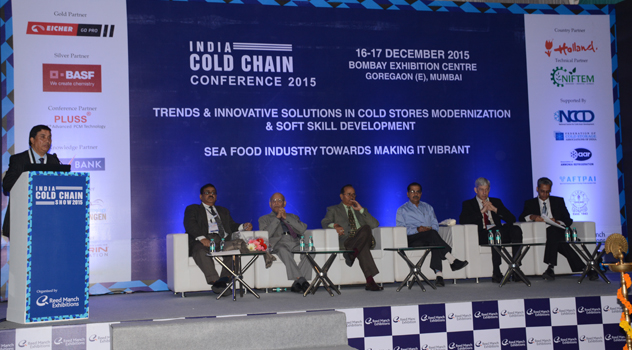 India Cold Chain Show 2016