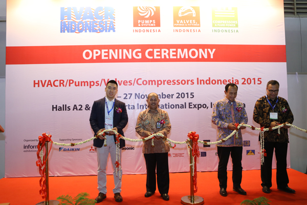HVACR  PS Southeast Asia 2016