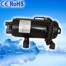 Low Voltage Dc Air Conditioner Compressor For 12v 24v Cab