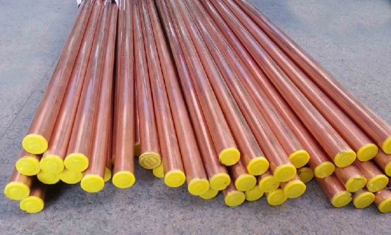 Copper pipe price per meter c11000 c12000 for Copper pipe cost