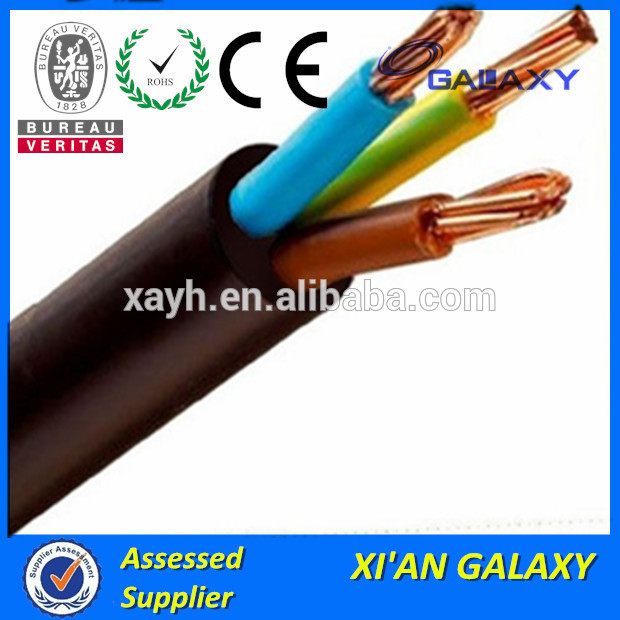 Factory Battery cheap price Stranded Solid Copper Tinned Copper PVC ...