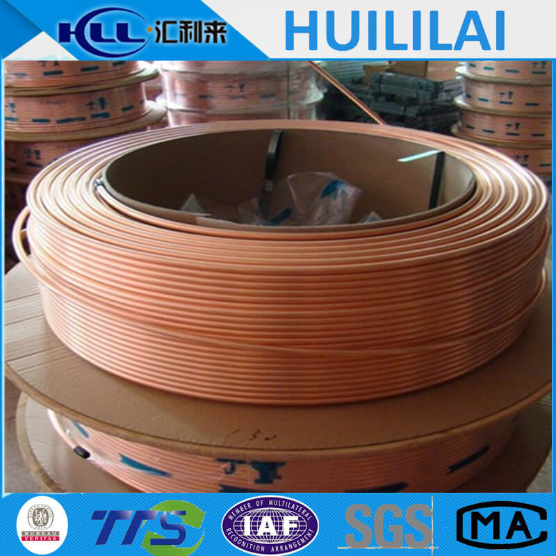 Large diameter copper pipe coiled price meter coowor