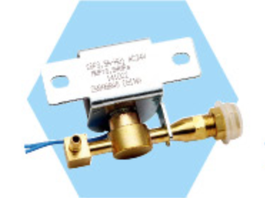 how to clean a humidifier solenoid valve