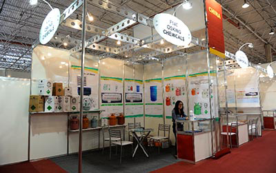 2017 Brazil International Refrigeration, Air Conditioning, Ventilation, Heating and Air Treatment Trade Show