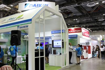 Mostra Convegno Expocomfort Asia 2016