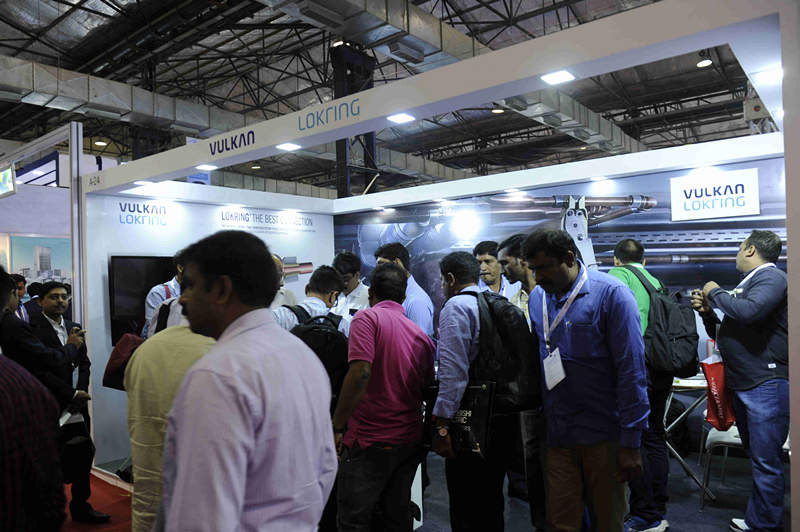 ACREX India 2017 South Asia's Largest Exhibition on Refrigeration, Air-conditioning, Ventilation and Intelligent Buildings