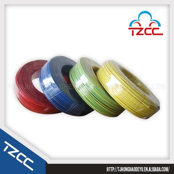 CCC,CU/CCA 1mm,1.5mm,2.5mm solid electrical wire prices - Coowor.com