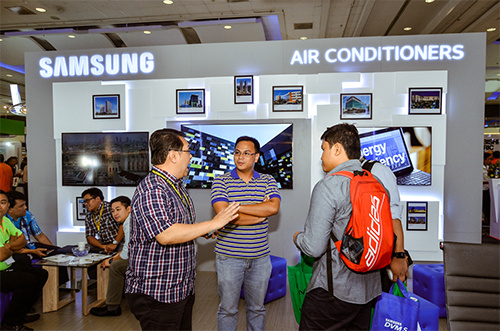 The 20th Philippine International Heating, Ventilating, Air-Conditioning, Refrigerating, Pumps, Valves&Pipes, Filtration and Purification Technology Exhibition And Conference