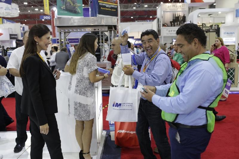 AHR Expo Mexico 2018