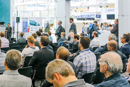 The Exhibition for Energy Efficiency, Heat Pumps and Refrigeration 2018