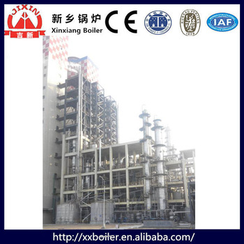 Coal Fired Circulating Fludized Bed CFB Boiler Capacity 30 t h ...