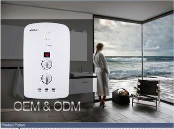 Domestic Gas Industrial Electric Electrical Water Heater