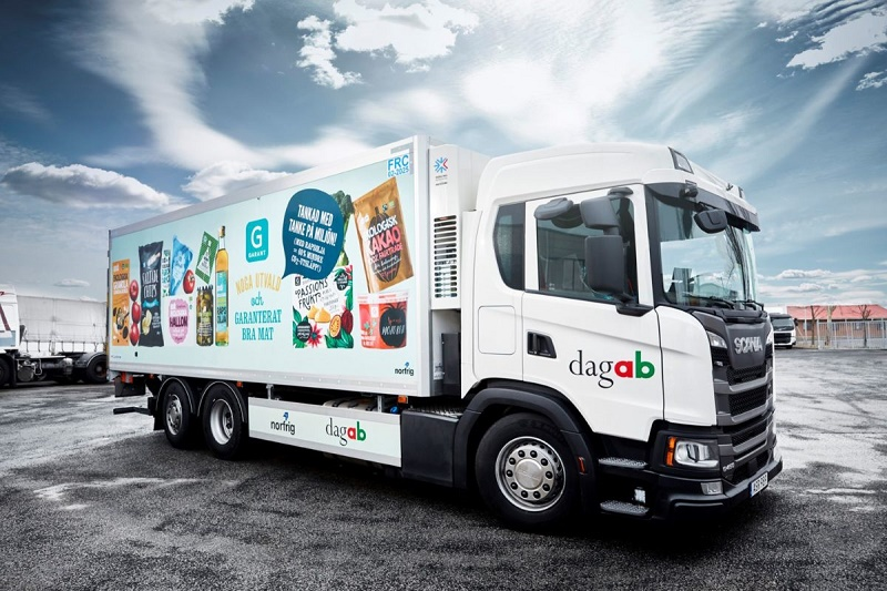Refrigeration unit company Hultsteins acquires British company Cold Connect