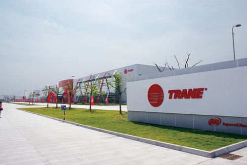 Trane buys Arctic Chiller Group