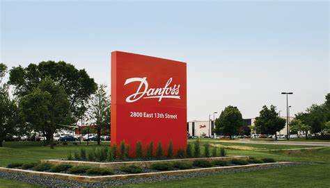 Danfoss offers intelligent purging