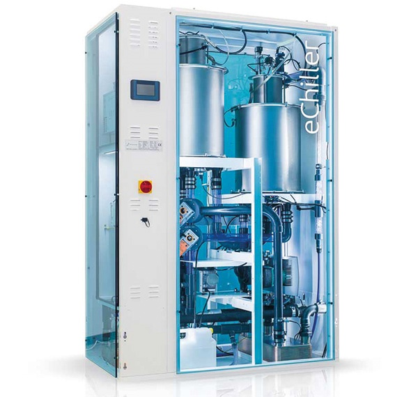 eChiller Chilled Water Units