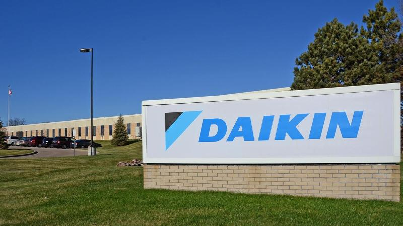 Daikin pledges $100m for startup investments