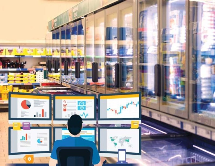 Refrigeration Monitoring Market worth $11.1 bn by 2025