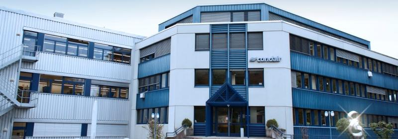 Condair appoints new service engineer in Scotland