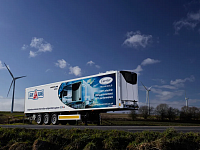 Carrier Transicold and Gray&Adams to Bring All-Electric Autonomous Vector eCool System to UK Roads