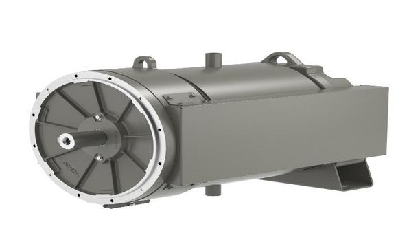 Nidec Leroy-Somer Launch LSAH 42.3 To Extend Its Range Of Industrial Alternators For Cogeneration Applications