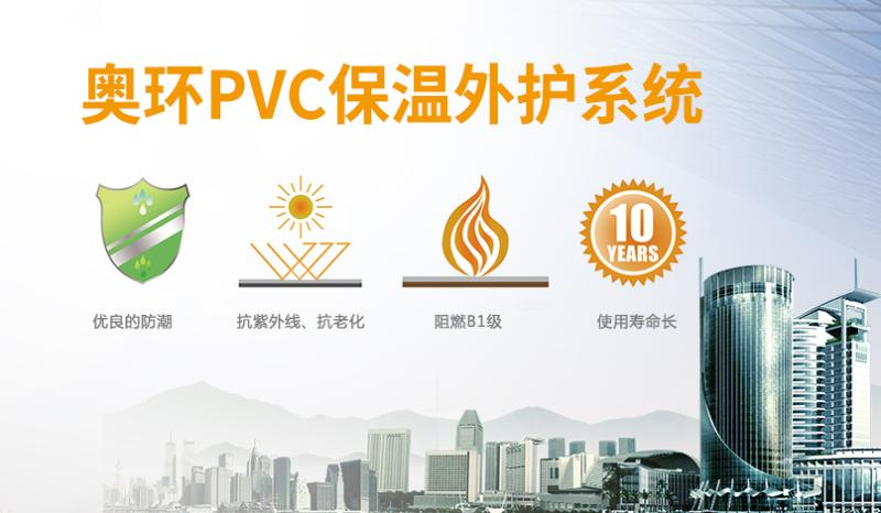 Exhibitor style ▏Shandong Aohuan New Materials, a leading brand of China's special PVC insulation materials, invites you to visit the 2021 China Refrigeration and Cold Chain Exhibition (RACC)
