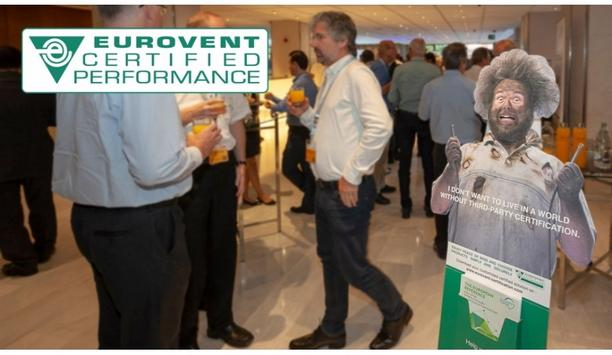 Eurovent Announces IAQVS Certification Program