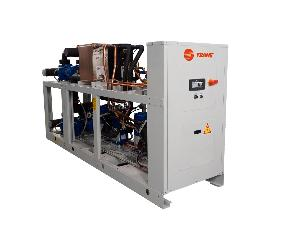 Trane updates water-cooled spiral chillers Flex2O