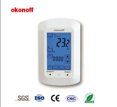 Okonoff Thermostat Q8 V Pe Coowor Com