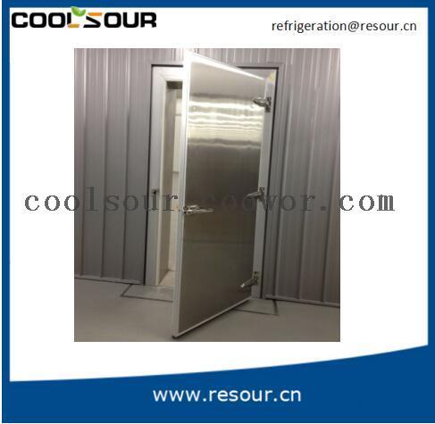 ... Coolsour Walk in Freezer/Cold Storage Room Standard Sliding Door Manufacturer  sc 1 st  HVACR International Trade on Coowor.com & Coolsour Walk in Freezer/Cold Storage Room Standard Sliding Door ...