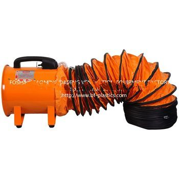 ... 200mm And 300mm Portable Blower Fan