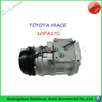 High Performance compressor parts car auto air conditioning