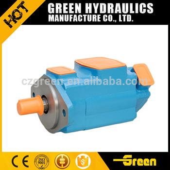 vickers ta1919 v20 v10 series hydraulic vane pump - Coowor com