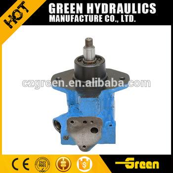 high performance Vickers VTM42 oil forklift steering pump