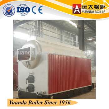 automatic steam capacity of 6tph 6 tph boilers 1 3mpa or 1 6mpa ...